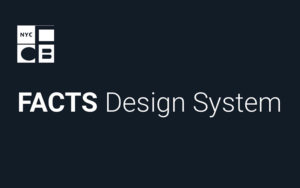 FACTS Design System
